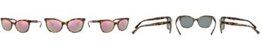 A X Armani Exchange Armani Exchange Women's Sunglasses, AX4094S