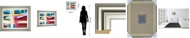 "Classy Art Color Blind by St. Germain Framed Print Wall Art, 22"" x 26"""