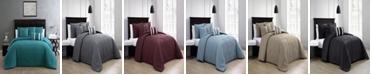 Geneva Home Fashion Yardley Embossed Bedding Sets