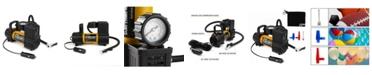 Wagan Tech Wagan 12 Volt Direct Drive Air Compressor