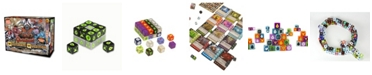 WizKids Games Quarriors Qultimate Quedition Dice Building Game