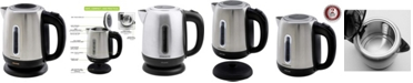 OVENTE Electric Kettle, Stainless Steel