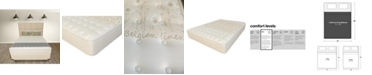 """Paramount Nature's Spa by Eminence 13.5"""" Luxury Firm Mattress- California King"""