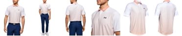 Under Armour Men's Iso-Chill Gradient Polo