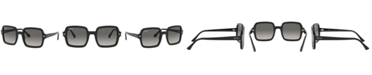 Ray-Ban Polarized Sunglasses, RB2188 53