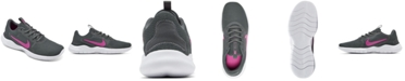 Nike Women's Flex Experience Run 9 Running Sneakers from Finish Line