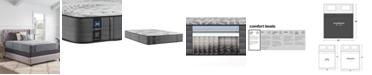 "Sealy Premium Posturepedic Satisfied II 14"" Ultra Firm Mattress- King"