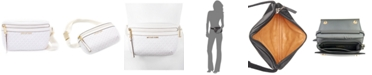 Michael Kors Signature Plus-Size Fanny Pack, Created for Macy's