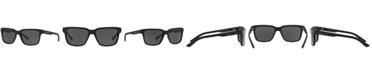A X Armani Exchange AX Armani Exchange Sunglasses, AX4026S