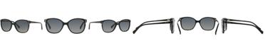 Prada Polarized Sunglasses , PR 01OS