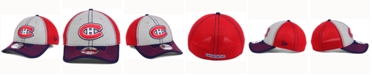 New Era Montreal Canadiens Heathered Neo Cap