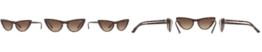 Vogue Eyewear Sunglasses, VO5211S Gigi Hadid Collection