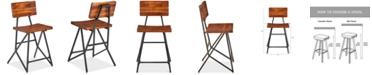 Furniture Welburne Counter Stool
