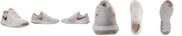Nike Women's Flex Experience Run 6 Running Sneakers from Finish Line