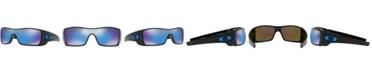 Oakley Sunglasses, BATWOLF OO9101