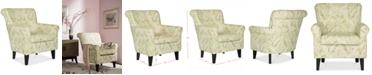 Safavieh Allman Accent Chair