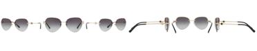 BVLGARI Sunglasses, BV6108 58