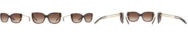 COACH Sunglasses, HC8246 55 L1040