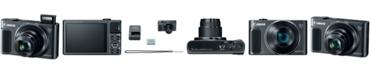Canon PowerShot SX620 Black HS Kit