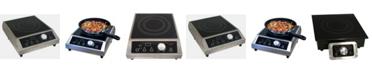 SPT Appliance Inc. SPT 1800W Commercial Induction Countertop