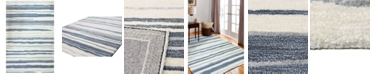 "BB Rugs Downtown HG347 3'9"" x 5'9"" Area Rug"