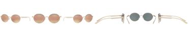 BVLGARI Sunglasses, BV6119 54