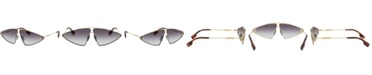 Burberry Sunglasses, BE3111 68