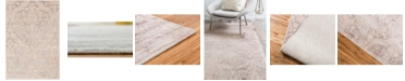 Global Rug Designs Global Rug Design Caan Can5 Taupe Area Rug Collection