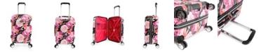 "bebe Marie 21"" Hardside Carry-On Spinner Luggage"