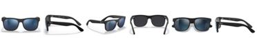 Ray-Ban Jr Sunglasses, RJ9069S 48