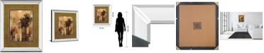 "Classy Art Tuscadero II by Douglas Mirror Framed Print Wall Art, 34"" x 40"""