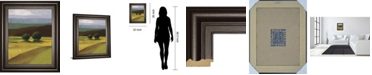 "Classy Art Field of Light by Judith D'Agostino Framed Print Wall Art, 22"" x 26"""