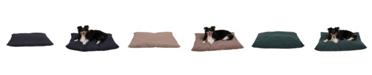 Carolina Pet Company Solid Shebang Rectangle Indoor/Outdoor Dog Bed