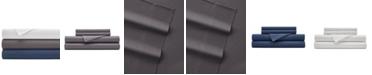 Kenneth Cole Micro Twill Twin Sheet Set