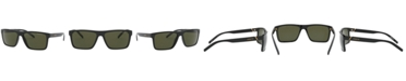 Arnette Sunglasses, AN4267 60