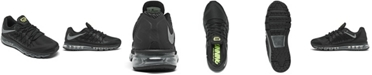Nike Men's Air Max 2015 Running Sneakers from Finish Line