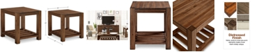 Furniture Avondale End Table, Created for Macy's