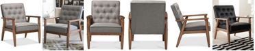 Furniture Sorrento Lounge Chair