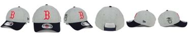 New Era Boston Red Sox Heather Hit 9FORTY Cap