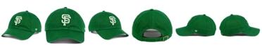'47 Brand San Francisco Giants Kelly/White Clean Up Cap