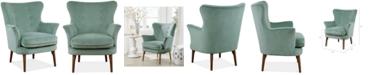 Furniture Brenden Accent Chair