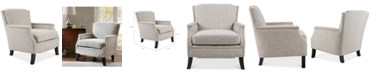 Furniture Gibson Accent Chair