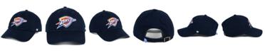 '47 Brand Oklahoma City Thunder Clean Up Cap