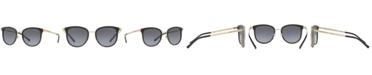 Michael Kors Polarized Sunglasses , MK1010 54 Adrianna I