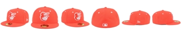 New Era Baltimore Orioles Pantone Collection 59FIFTY Fitted Cap