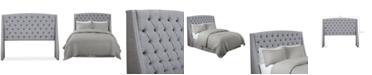 Furniture Joelle Queen Headboard