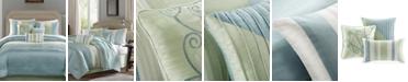 Madison Park Carter 7-Pc. Full Comforter Set