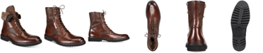 Bar III Men's Griffin Lace-Up Boots, Created for Macy's