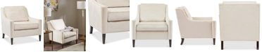 Furniture Anders Lounge Chair
