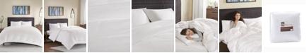 Sleep Philosophy Extra Warmth Full/Queen Oversized 100% Cotton Down Comforter